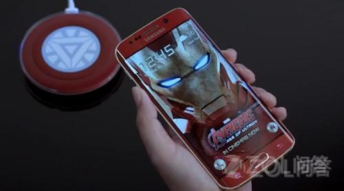 手机 三星 三星galaxy s6 edge (g928 三星galaxy s6 edge 又有定制