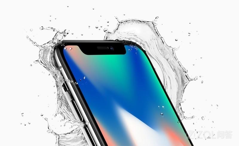 iPhone X屏幕黄是什么原因?