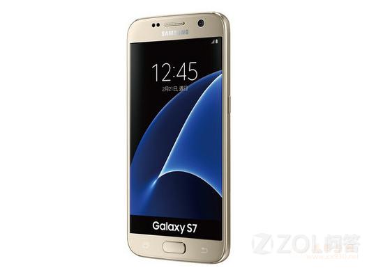 三星Galaxy S7成本多少钱?
