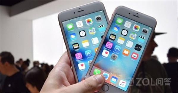 iPhone6s不能复制粘贴?