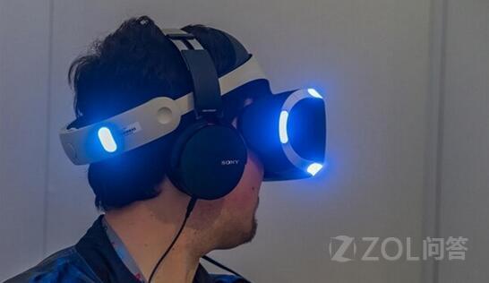 索尼PS VR多少钱?