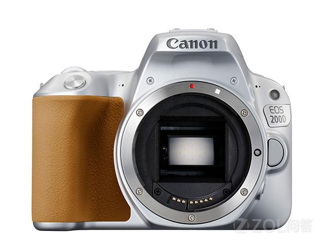 佳能200D是什么相机?